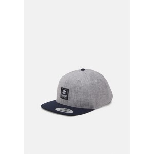 エレメント メンズ 帽子 アクセサリー PRIME UNISEX - Cap - grey heather grey heather