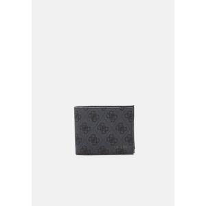 ゲス メンズ 財布 アクセサリー VEZZOLA BILLFOLD - Wallet - black black