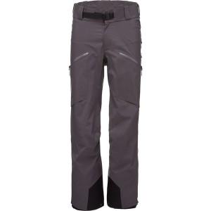 ブラックダイヤモンド メンズ カジュアルパンツ ボトムス Sharp End Pant - Men's Slate