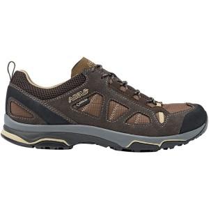 アゾロ メンズ ハイキング スポーツ Megaton GV Hiking Shoe - Men's Elephant/Brown