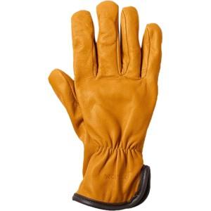 フィルソン メンズ 手袋 アクセサリー Original Wool Lined Goatskin Glove - Men's Tan