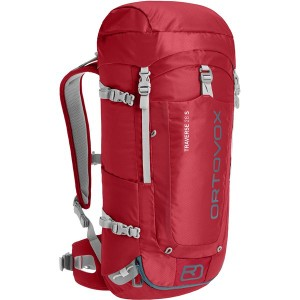 6a3e8488817e オルトボックス メンズ バックパック・リュックサック バッグ Traverse 28L S Backpack Hot Coral