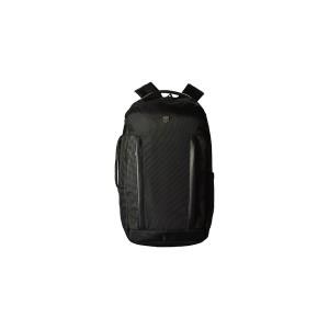 Black Altmont Professional Deluxe Travel Laptop Backpack