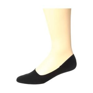 5f486c6bdd39d7 ファルケ メンズ 靴下 アンダーウェア Step Invisible Socks Black