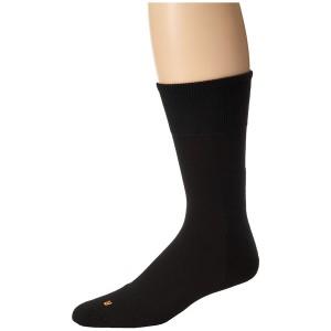 c89672d5094698 ファルケ メンズ 靴下 アンダーウェア Run Black