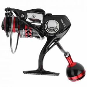 スピニングリール 釣りリール メタル 遠投 淡水釣り 海釣りリール 交換部品 釣り具 左右交換可能(DS4000)