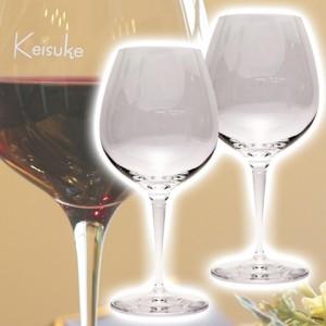 【名入れ ギフト プレゼント】ペアセット ワイングラス 名入れペアワイングラス ブルゴーニュ お祝いギフト 結婚祝いや結婚記念日