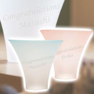 【名入れ ギフト プレゼント】ペアセット お猪口 日本酒グラス 名入れ富士山グラス ペアタンブラー お祝いギフト 結婚祝いなど