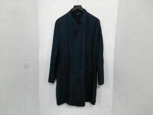 マッキントッシュ MACKINTOSH コート メンズ ネイビー 春・秋物【中古】