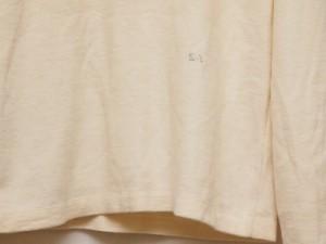 ソニアリキエル SONIARYKIEL 長袖セーター サイズ40 M レディース 美品 ベージュ【中古】