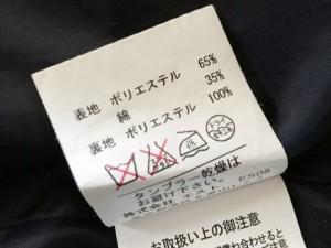 シークレットハニー Secret Honey ワンピース 2 レディース 黒×白×マルチ リボン/チェック柄【中古】