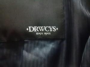 ドロシーズ DRWCYS コート サイズ1【S】 レディース ネイビー 冬物【中古】