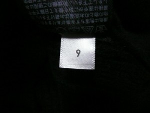 ユニクロアンドルメール UNIQLOANDLEMAIRE 長袖セーター サイズ【S】 レディース ダークネイビー【中古】