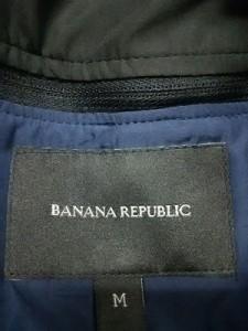 バナナリパブリック BANANA REPUBLIC コート サイズ【M】 レディース 美品 黒 冬物【中古】