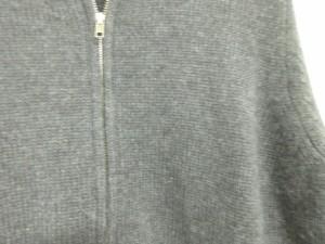 ブルックスブラザーズ BrooksBrothers ブルゾン サイズM メンズ 黒 ニット/冬物【中古】