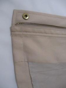 スピック&スパン ノーブル Spick&Span Noble ジャケット サイズ38 M レディース ライトブラウン【中古】