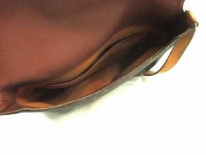ルイヴィトン ショルダーバッグ モノグラム ミュゼット・タンゴ ショートストラップ M51257 モノグラム・キャンバス【中古】