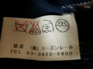 ヨーガンレール JURGEN LEHL コート レディース パープル×黒×マルチ 冬物【中古】