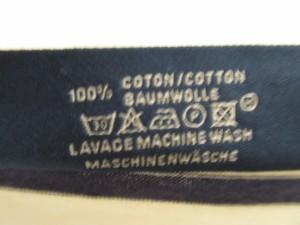 セントジェームス SAINT JAMES 半袖Tシャツ サイズXXS XS レディース アイボリー×ネイビー ボーダー【中古】
