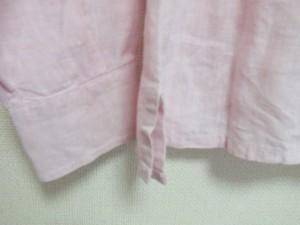 オリアン ORIAN 長袖シャツ サイズM メンズ ピンク Tomorrowland【中古】