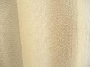 ポールスチュアート PaulStuart パンツ レディース ベージュ シルク混/センタープレス【中古】