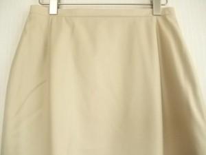 ポールスチュアート PaulStuart スカート サイズ4 S レディース 美品 ベージュ【中古】