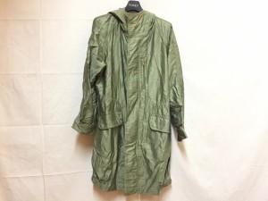 フェアステ FORSTE コート サイズ01 S レディース ライトグリーン 春・秋物【中古】