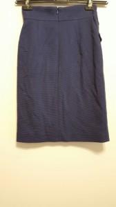 ジャスグリッティー JUSGLITTY スカート サイズサイズ 1 レディース 美品 ブルー【中古】