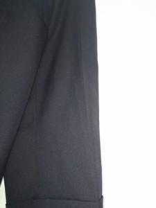 セオリー theory ショートパンツ サイズ2 S レディース 美品 黒【中古】