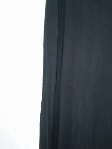 ソブ ダブルスタンダード SOV. ワンピース レディース 美品 黒 ロング丈【中古】