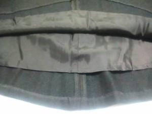 ラルフローレン RalphLauren スカート サイズ7 S レディース 美品 ダークブラウン【中古】