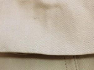 ボールジー BALLSEY トレンチコート レディース 美品 ベージュ 春・秋物【中古】