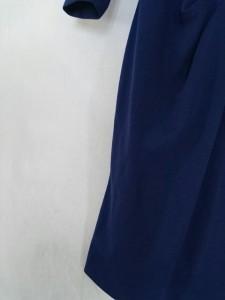 ピンキー&ダイアン Pinky&Dianne ワンピース サイズ34 S レディース 美品 パープル【中古】