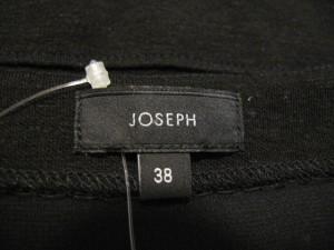 ジョセフ JOSEPH ワンピース サイズ38 L レディース 美品 黒【中古】