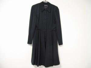 クロエ MISS CHLOE ワンピース サイズ40 M レディース 黒【中古】