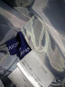 ロイスクレヨン Lois CRAYON ワンピース サイズM レディース 美品 ベージュ×グレー×マルチ プリーツ【中古】