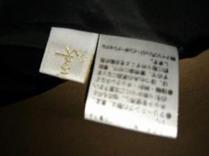 ハロッズ HARRODS ワンピース レディース 美品 黒×ライトブラウン【中古】
