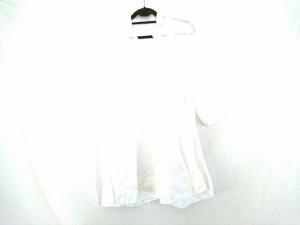 ナラカミーチェ NARACAMICIE ワンピース サイズ1 S レディース 美品 白 プリーツ【中古】