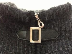 メイルアンドコー MALE&Co ブルゾン サイズS メンズ 美品 黒 春・秋物/ニット【中古】