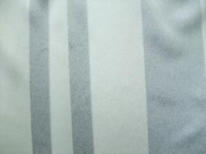 ピンキー&ダイアン Pinky&Dianne ワンピース レディース 黒×ベージュ×アイボリー ストライプ【中古】