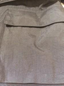 マカフィ MACPHEE コート レディース 黒 ショート丈/冬物【中古】