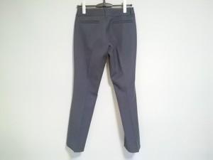 エムプルミエブラック M-premierBLACK パンツ サイズ38 M レディース ダークグレー【中古】