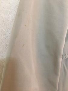 ジネス Jines コート サイズ38 M レディース ベージュ 春・秋物【中古】