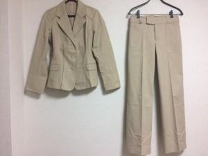 スマートピンク smartpink レディースパンツスーツ レディース ベージュ【中古】