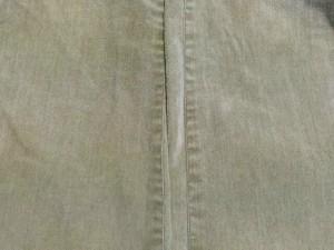 ポールスミスジーンズ PaulSmithJEANS パンツ サイズ38 L レディース カーキ【中古】