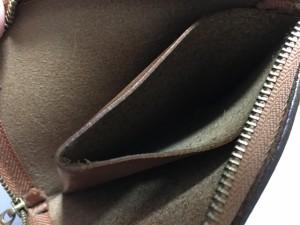 ツチヤカバンセイゾウショ 土屋鞄製造所 コインケース ブラウン レザー【中古】