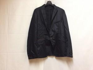ティーケータケオキクチ TK ジャケット サイズ3 L メンズ 黒【中古】