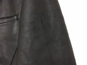 タケオキクチ TAKEOKIKUCHI ジャケット サイズ3 L メンズ 黒【中古】
