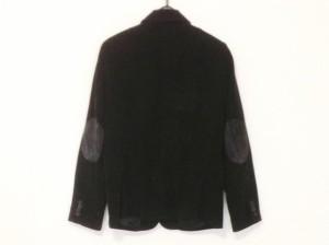 バナナリパブリック BANANA REPUBLIC ジャケット サイズ10 メンズ 黒【中古】