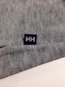ヘリーハンセン HELLY HANSEN 半袖ポロシャツ サイズL メンズ 美品 グレー【中古】